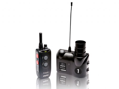 Dogtra RR Deluxe Transmitter & Receiver System
